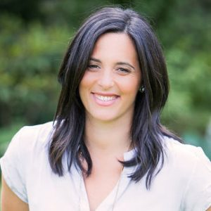 BC Naturopathic Doctor Stephanie Peltz